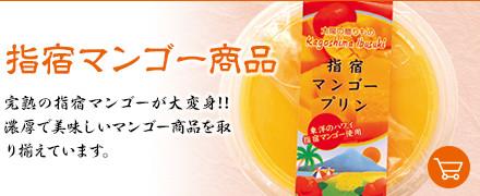 指宿マンゴー商品